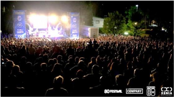 A Palmanova torna l'80 Festival (© Ufficio Stampa 80 Festival)
