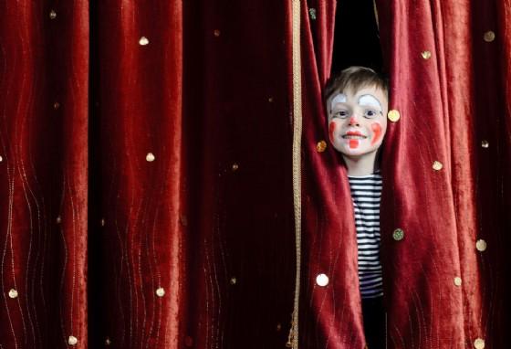 Torna «Insegui la tua Storia» rassegna teatrale per bambini