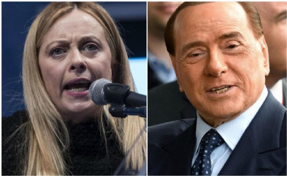 Berlusconi, in governo Salvini a Interni