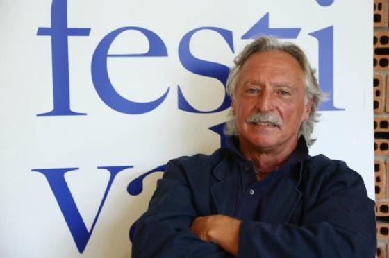 Stefano Simoncelli, finalista del premio Castello di Villalta 2017