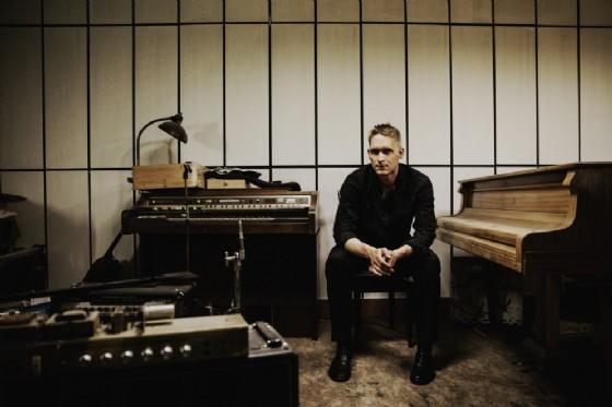 Philipp Gropper PHILM a Live Musiche di Sconfine
