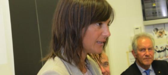 La presidente della Regione, Debora Serracchiani (© Regione Friuli Venezia Giulia)