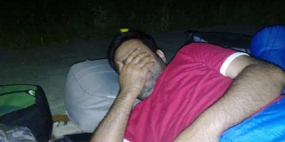 Migranti: in 30 dormono in giacigli di fortuna. L'appello di 'Insieme con voi'
