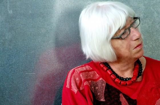 La mostra di Gigetta Tamaro al Magazzino delle idee (© Ufficio Stampa Magazzino delle idee)