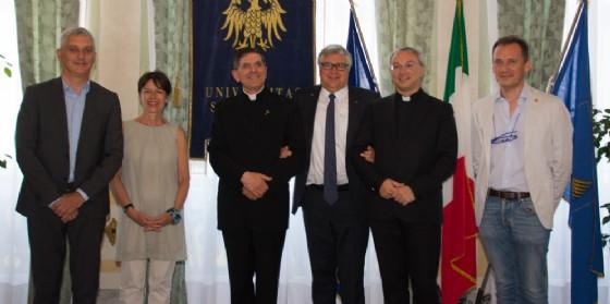 Eikon. Iconografia e iconologia teologica a Illegio (© Comitato San Floriano)