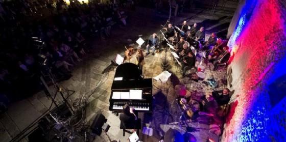 'Il futuro possibile': lo 'Spettacolo di musica e parole' arriva a Venzone (© Leggermente)