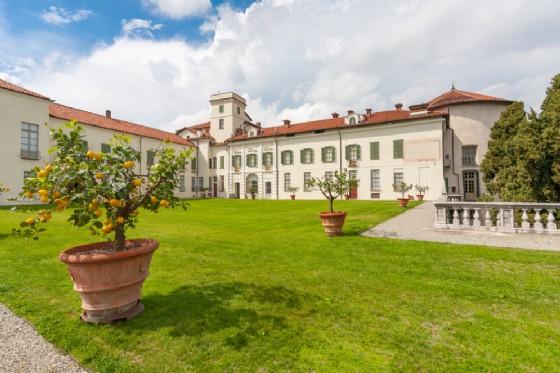 Sere FAI d'estate, al Castello di Masino (© elitravo - shutterstock.com)