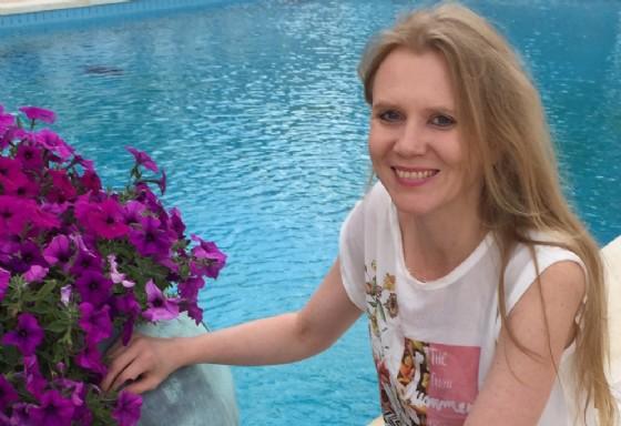 Laura Mikkola in concerto a Villa De Claricini