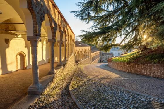 Al Castello si Udine «Arte in gioco 2017» (© Marco Lissoni - shutterstock.com)