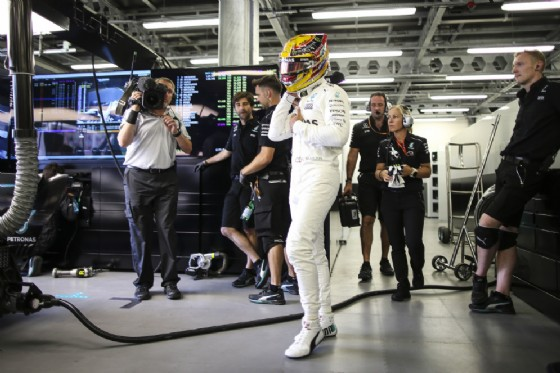 F1, Raikkonen mette in guardia la Ferrari: