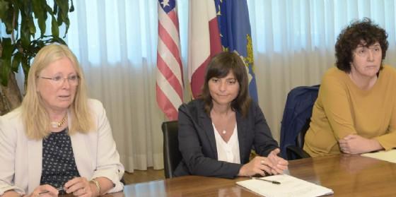 Ricerca: scambio di studenti e docenti tra Università Fvg con Mit Boston (© Regione Friuli Venezia Giulia)