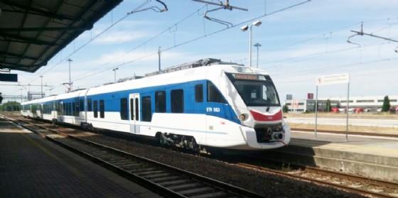 Treni, la sicurezza è in un colpo d'occhio. Passa da Gorizia l'intervento di rinnovamento di 64 convogli