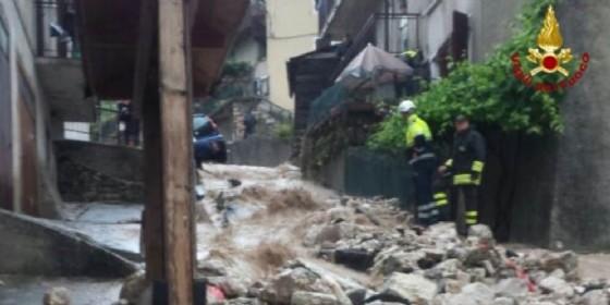 Pioggia e vento: Veneto colpito dal maltempo
