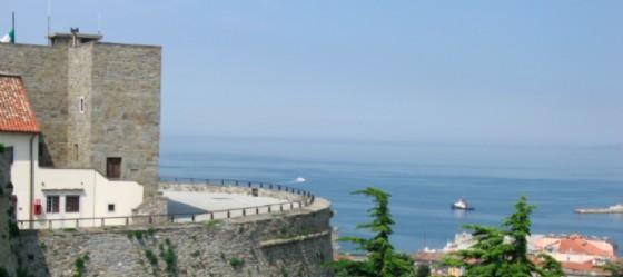 Il Castello di San Giusto (© Trieste Estate)