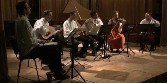 Il Festival internazionale di Musica antica fa tappa a Valvasone