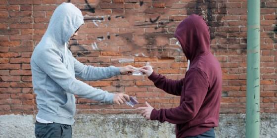 Spaccio di droga in Friuli: agli arresti due 18enne e un 19enne (© Adobe Stock)