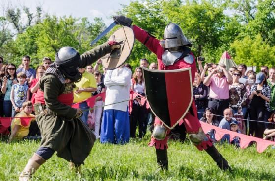 A Romano Canavese arriva «Romano Medievalis» (© Vadim Orlov - shutterstock.com)
