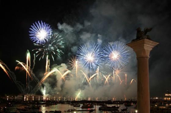 Venezia torna la Festa del Redentore