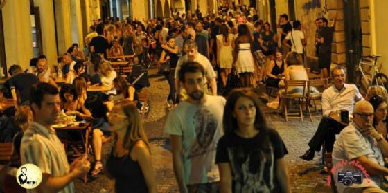 Mercoledì dei Sarpi: tra i locali coinvolti, anche l'Osteria da Teresina! (© Bon Alessio)