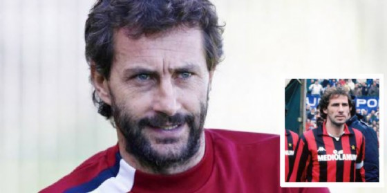 Franco Baresi sarà a Tarvisio il 6 e 7 luglio (© Wikipedia)