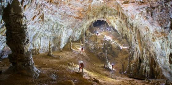 La Giunta regionale ha approvato il regolamento per la concessione di contributi alle associazioni ed ai gruppi speleologici (© Sara Vito)