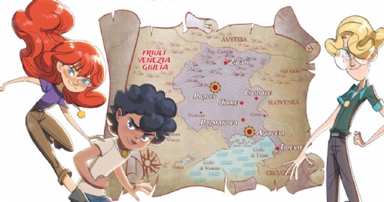 A Palmanova The Game Fortress, la Fortezza del divertimento (© Ufficio Stampa The Game Fortress)
