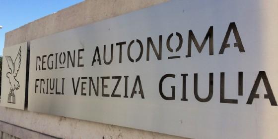 70 anni di Regione Friuli Venezia Giulia