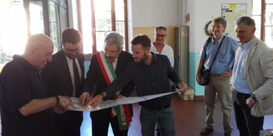 Scuola primaria Zorutti: lavori per nuova mensa e sicurezza anticendio (© Comune di Udine)