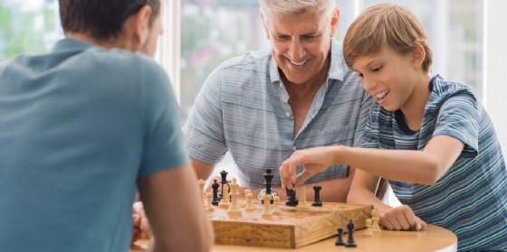 Terza edizione per il Torneo Internazionale di Scacchi Chess Festival di 'Lignano Sabbiadoro'! (© AdobeStock | Rido)