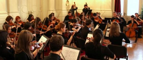 Uno dei concerti dei ragazzi del Conservatorio (© Conservatorio Tartini)