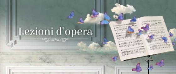 Cominciano le lezioni d'opera al Teatro Verdi (© TEATRO VERDI DI TRIESTE)
