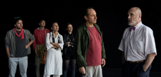 Udine, al via la quinta stagione di «Epicentri» (© Ufficio Stampa Teatro della Sete)