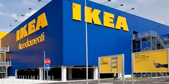 Ikea a Gorizia, sostenibilità in azione
