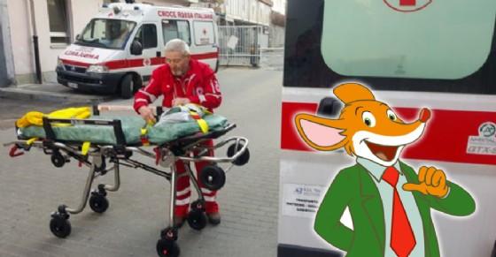 Nell'incidente di lunedì mattina a Ivrea ha perso la vita Gianfranco Righi (© Croce Rossa)