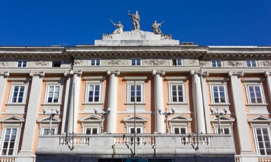 «Lezioni d'opera» al Teatro Lirico Giuseppe Verdi (© Mauro Carli - shutterstock.com)
