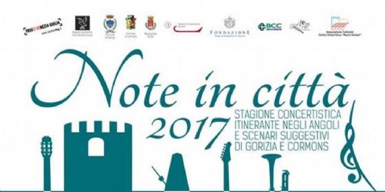 Note in Città: 30 giugno concerto di Rodolfo Moisès a Brazzano