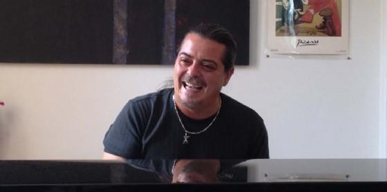 Adriatic jazz al via con Luca Di Rubba in trio Jazz