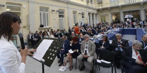 G7 Università: Serracchiani, è un'opportunità per rafforzare gli atenei e la ricerca (© Regione Friuli Venezia Giulia)