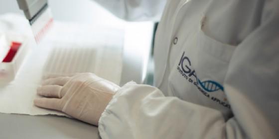 L'Istituto di Genomica Applicata (Iga) compie 10 anni (© Iga)