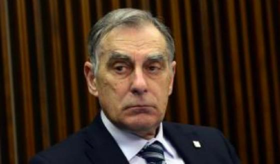 Il consigliere regionale Armando Zecchinon (© Gruppo Pd)