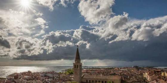 """Annunciata la candidatura di Grado che rappresenta l'Italia al concorso mondiale """"Communities in bloom"""" (© Comune di Grado)"""