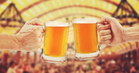 festa delle birre artigianali a Viverone