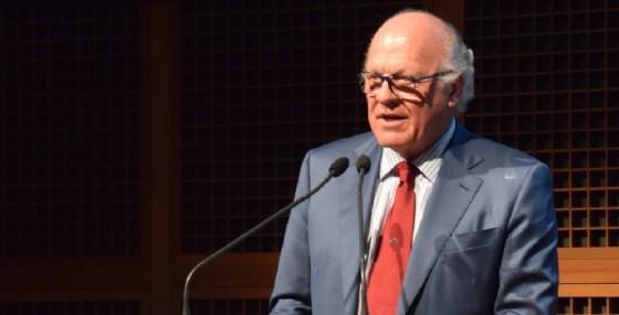 Carlo Piacenza, Presidente dell'UIB