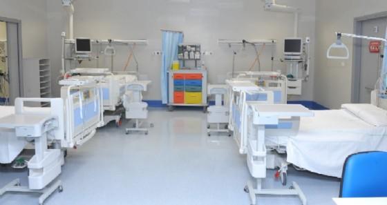 Ospedale (© Diario di Torino)
