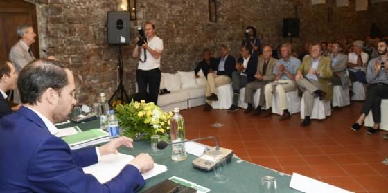 Confagricoltura Fvg in assemblea: la burocrazia soffoca le aziende (© Regione Friuli Venezia Giulia)