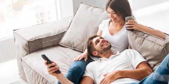 Il divano emette sostanze cancerogene