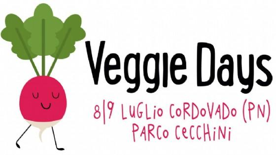 Veggie Days tra vegetarianesimo, vegan e vivere sani