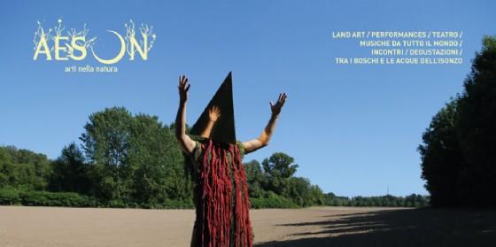 """E' in arrivo """"Aeson"""", musica, arte e teatro nella natura (© Aeson)"""