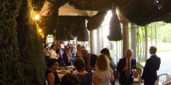A Palazzo La Marmora, la Serata Rinascimentale