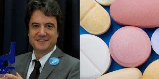 Finanziamento Airc per il cancro: coinvolto un team di cento ricercatori guidati da Giuseppe Toffoli del Cro